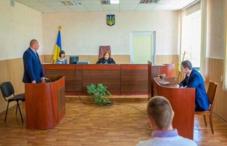 Голову райради на Черкащині судили за ведення фермерського бізнесу