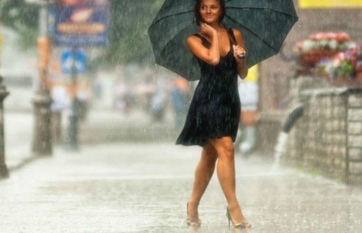 Погода у Черкасах на 22 липня