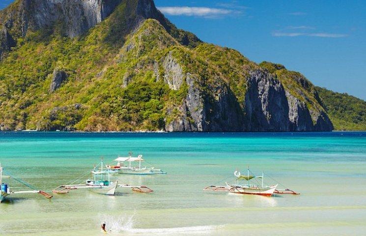 Мандрівники назвали найпрекрасніший острів в світі