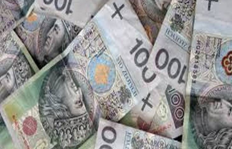 """Викрадені у польському банку мільйони """"відмивали"""" в Україні"""