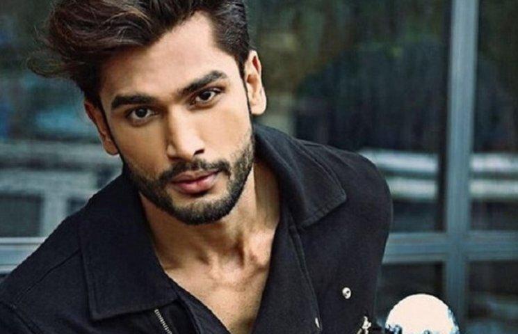 27-летний красавец из Индии стал самым красивым мужчиной в мире