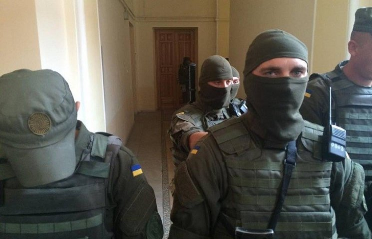 Апеляцію головної комуністки Харкова слухатимуть у закритому режимі