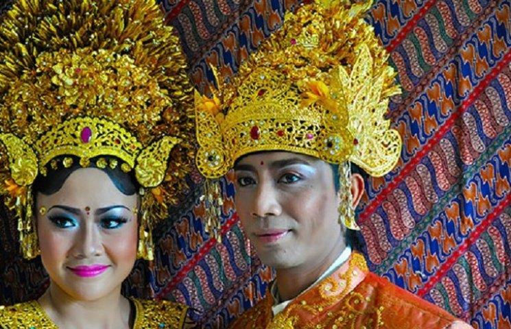 ТОП-10 самых ярких традиционных свадебных костюмов со всего мира