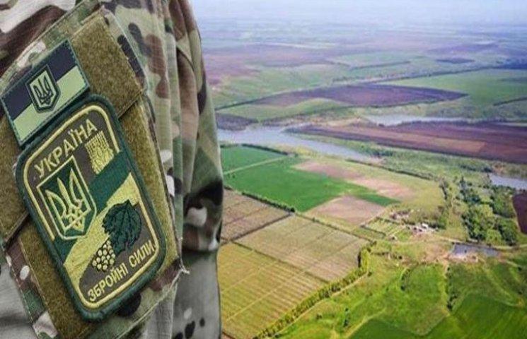 Учасники АТО закидали Держгеокадастр заявами на отримання землі на Хмельниччині
