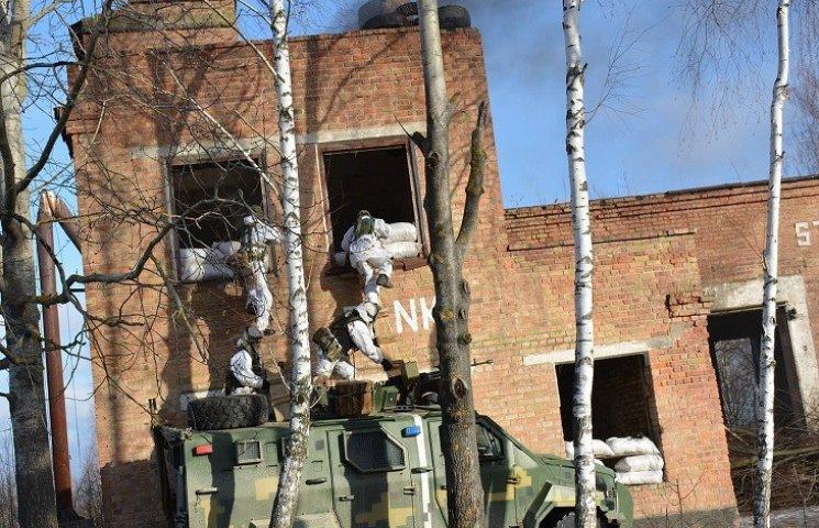 В Хмельницкой области взорвались боеприпасы