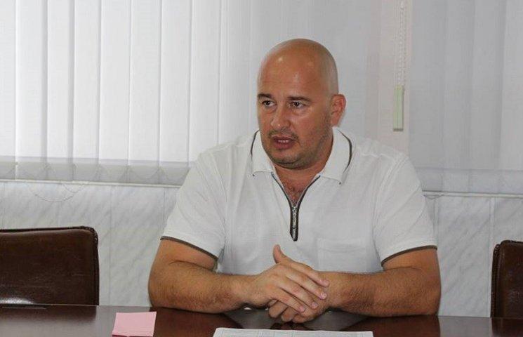 Голова Служби автодору звільнив Миколаївського очільника