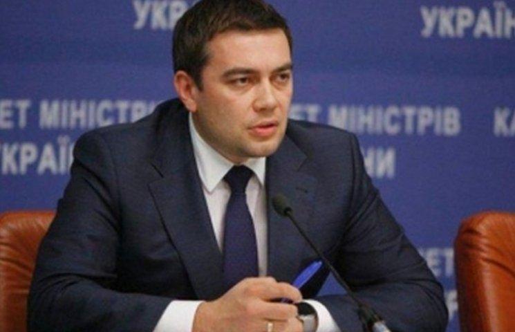 Заступником міністра Кутового став колишній вінницький чиновник