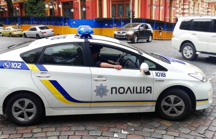 У Хмельницькому з автівки викрали 300 тисяч гривень