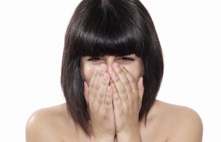 Буря емоцій: Який мають вигляд люди, коли дивляться кіно для дорослих