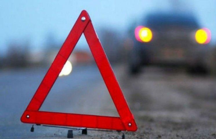 У Харкові маршрутка потрапила в ДТП: загинули дві людини