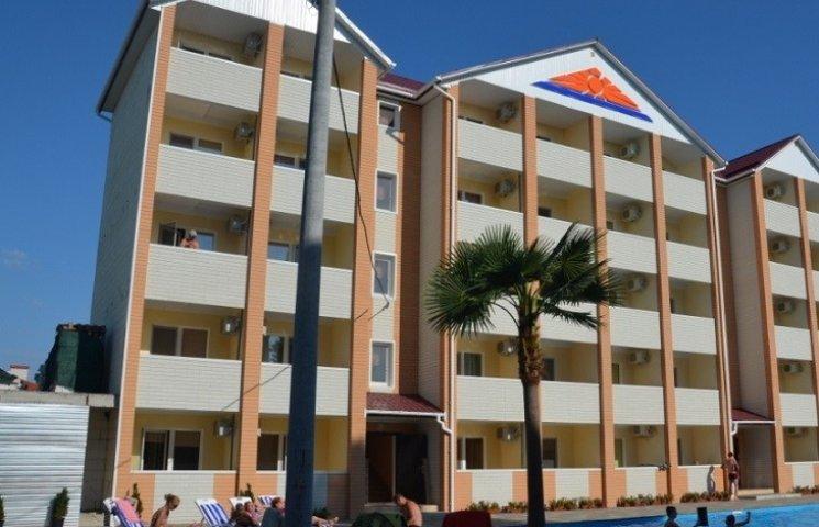Більше 20 миколаївців отруїлись на відпочинку в Залізному Порту