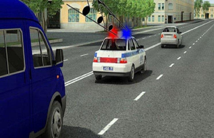 Хмельницьких водіїв чекають збільшені штрафи