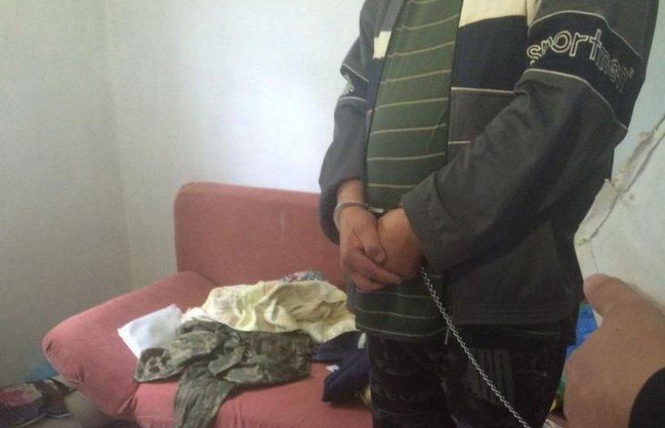 """Вбивця-рецидивіст, який вийшов за """"законом Савченко"""", скоїв холоднокровний злочин"""