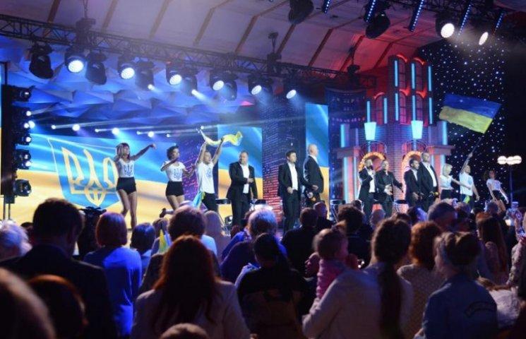 "Як ""Квартал-95"" спричинив фурор фестивалем Made in Ukraine у Юрмалі"