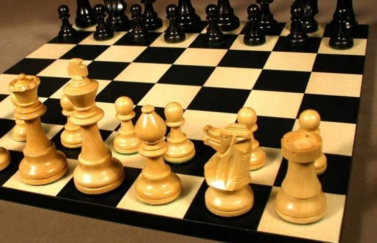 Миколаївський шахіст відстоює Україну на Всесвітній дитячій шаховій олімпіаді