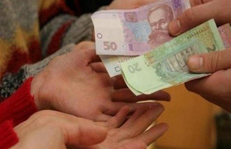 1200 подільських роботодавців підняли зарплати своїм робітникам