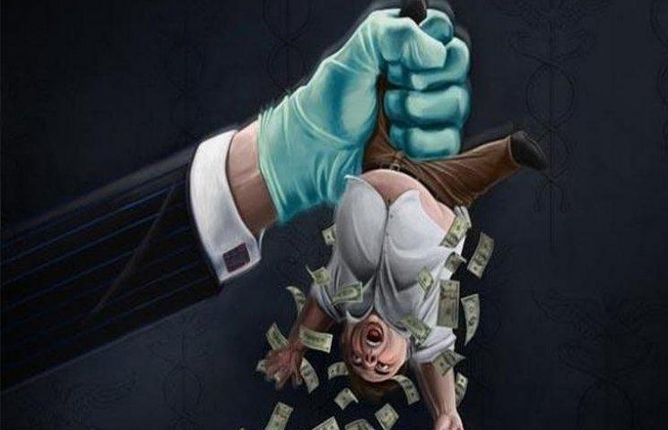 На Хмельниччині з початку року викрили 26 корупціонерів