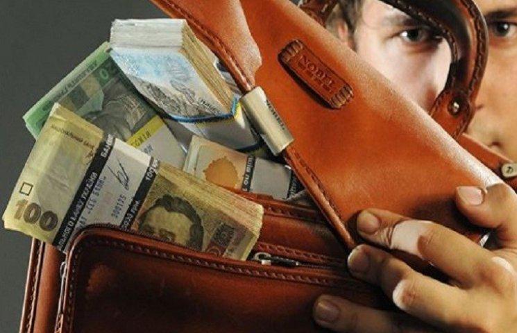На Харківщині покарали понад півсотні корупціонерів