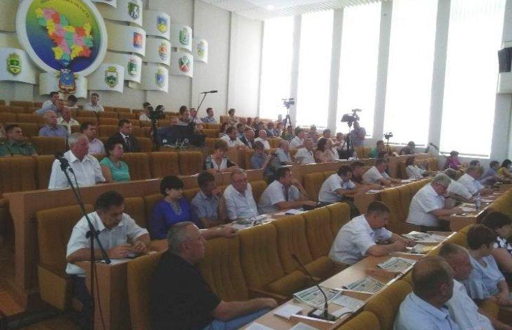 Облрада визнала ситуацію на дорогах Миколаївщини надзвичайною
