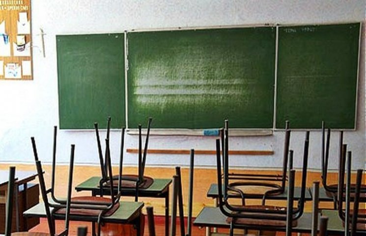На Хмельниччині реорганізація торкнулася майже 30 шкіл