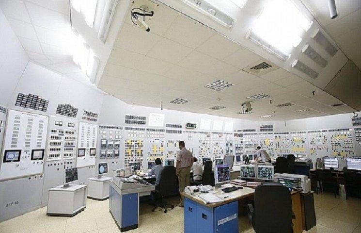 На Хмельницькій АЕС аналізували культуру безпеки