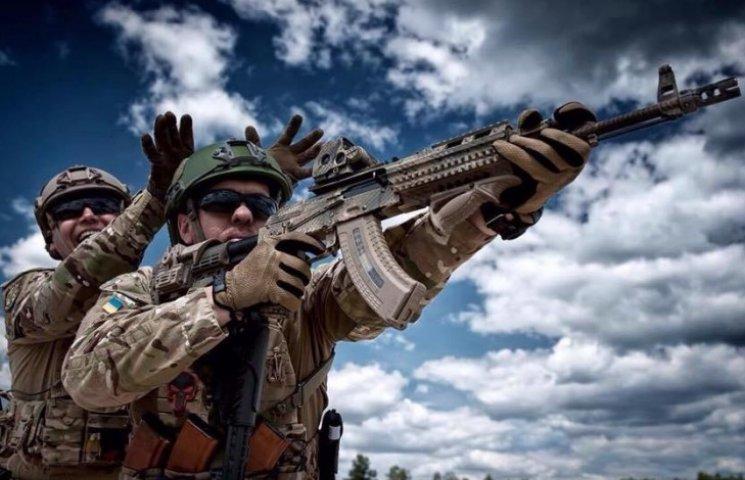 Армійські софізми - 16 (18+)
