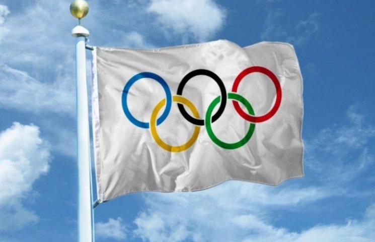 Семь спортсменов Одесской области поедут на Олимпийские игры в Рио-де-Жанейро