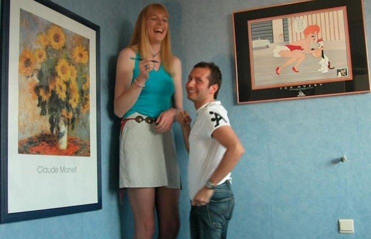 Вчені вирахували, де живуть найвищі люди в світі