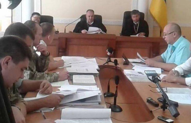 У Вінниці стартував черговий суд у справі генерала Хижого
