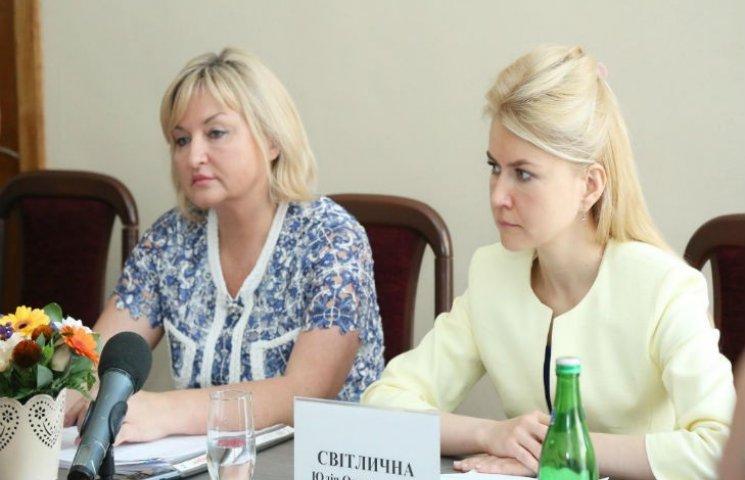 На Харківщині експериментально впроваджують гендерний підхід до роботи у садках і школах