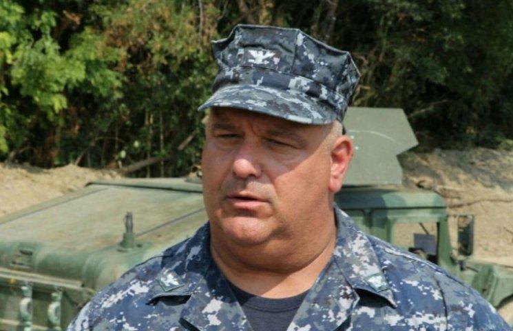 """Американський генерал спростував слова Савченко і похвалив """"Сі-Бриз"""""""