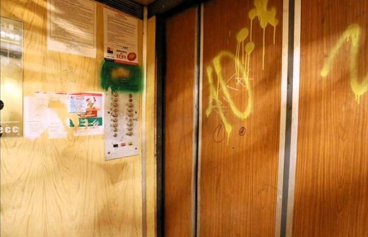У Миколаєві не працює 23 ліфти
