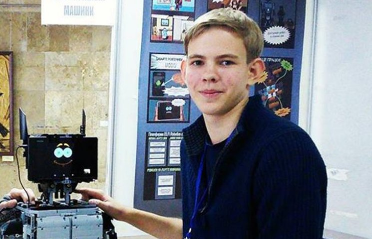 Як 17-річний українець добіг до фіналу наукового конкурсу Google