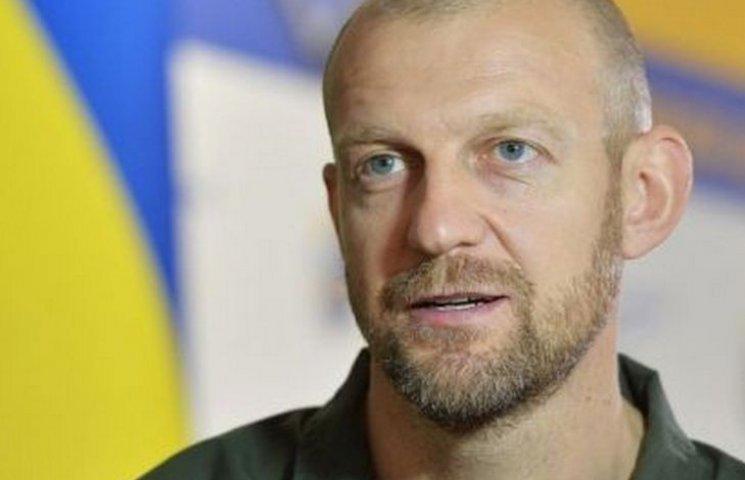 Скандальний нардеп Тетерук претендує на медаль за заслуги перед країною