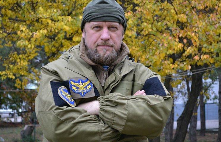 """До Майдану """"Ніхто крім нас"""" розганяли проукраїнські акції у Донецьку"""