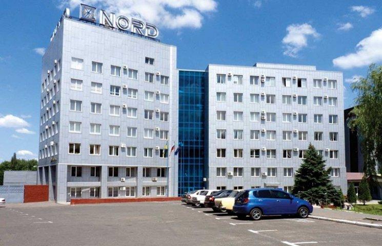 """В Донецке закрыли завод холодильников """"Норд"""""""