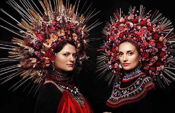 Українські вінки та аксесуари для волосся в автентичному стилі підірвали мережу