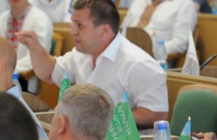 """Російське телебачення """"спричинило сварку"""" на сесії Хмельницької облради"""