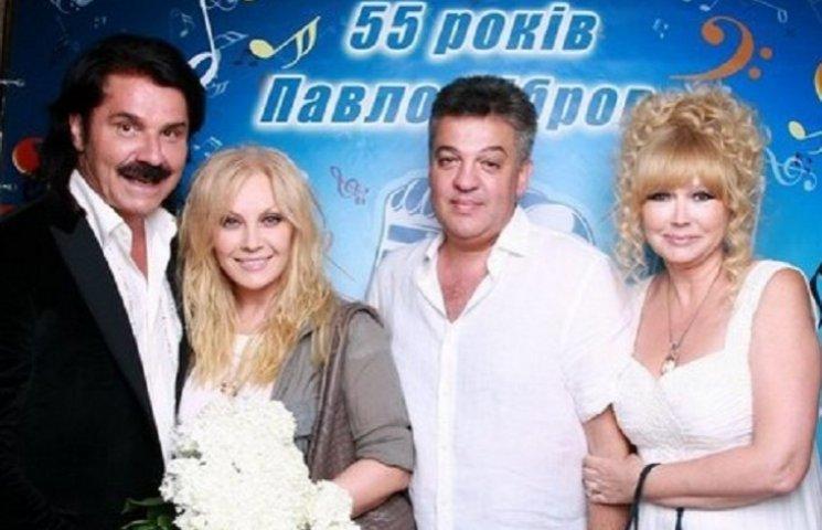 Зібров пожалівся, що Повалій худне через цькування українців