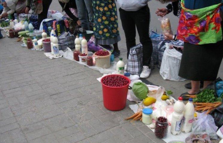 У Миколаєві продовжують боротись з стихійною торгівлею