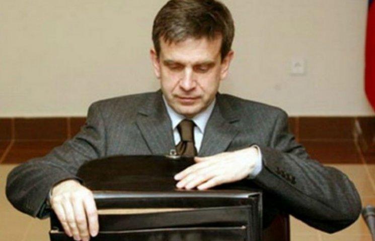 Путін звільнив посла Росії в Україні
