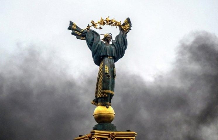 Їжачок в тумані і гламурний протигаз: ТОП-13 приколів про смог у Києві