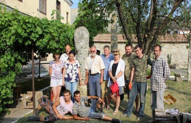 Суржинецькі ідоли їдуть у Краків