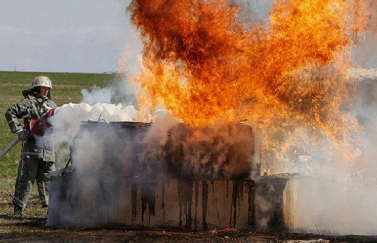 """На предприятии """"Укроборонпрома"""" произошел взрыв, есть погибшие и раненые"""
