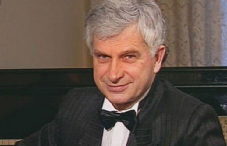 День смерті Анатолія Солов