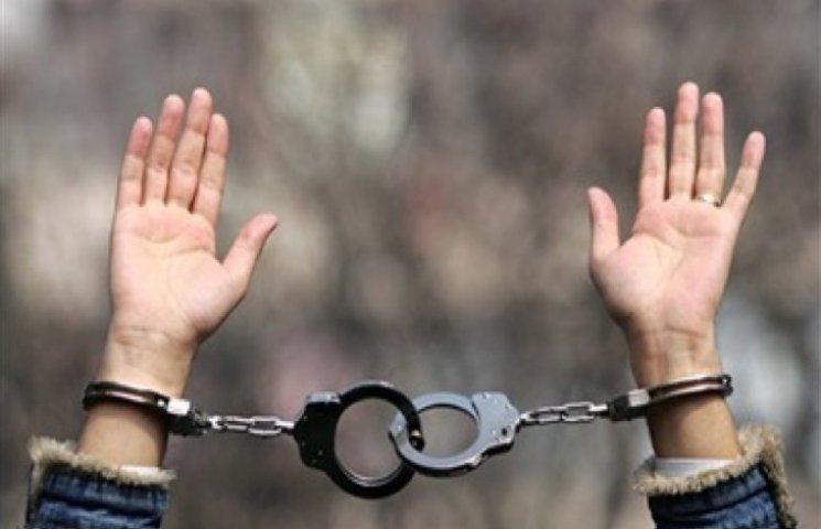 Вчорашні обшуки у Хмельницькому завершилися арештом