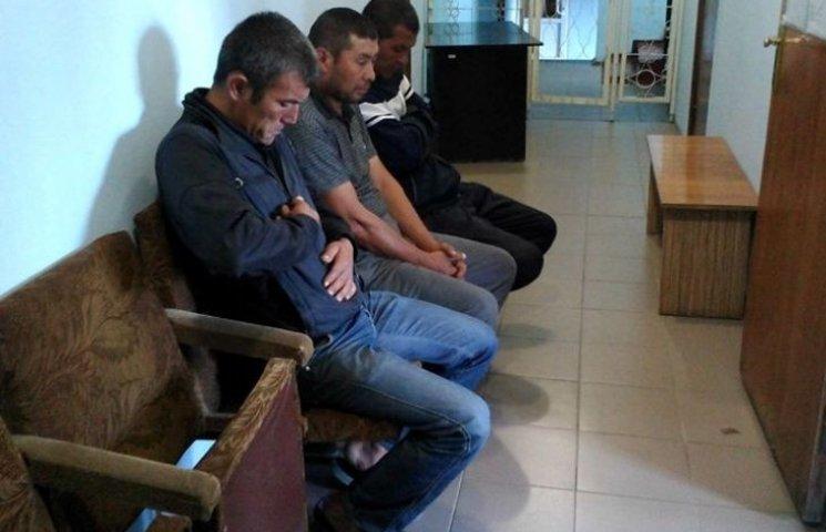 У Миколаєві за тиждень виявили 19 нелегальних мігрантів