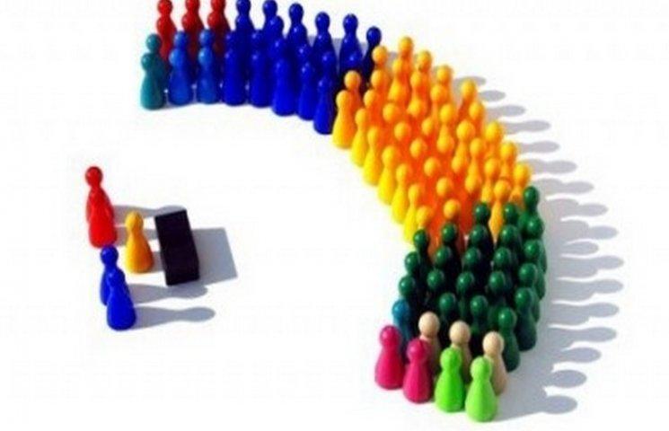 На Хмельниччині розширюється коло представників малого підприємництва