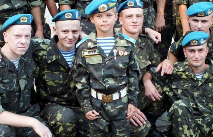 """""""Ніхто крім них"""": Чому ми в захваті від ДШВ України"""