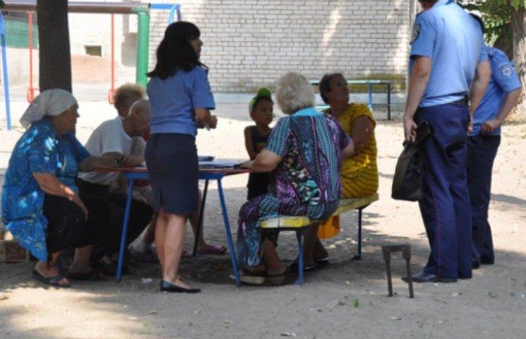 У Миколаєві розбійники відправили подружню пару пенсіонерів в реанімацію